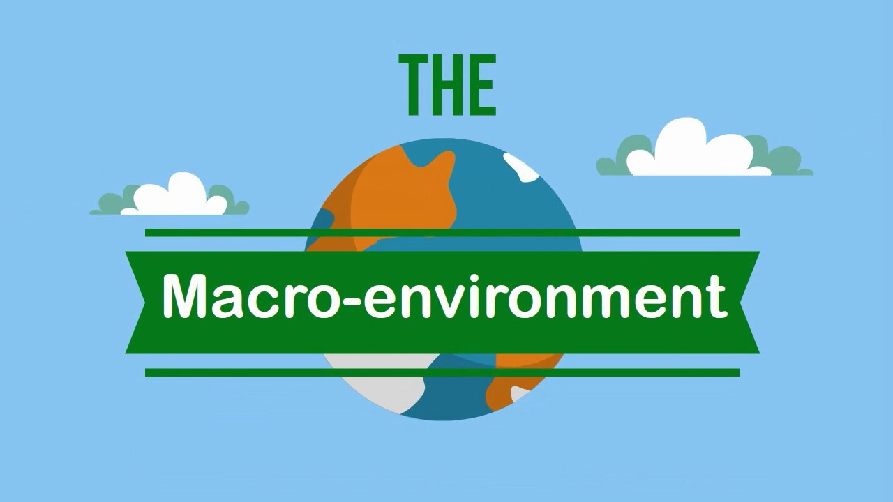 factors influencing macro and micro environment Micro level environment refers to social, psychological, family related  the  physical condition of housing is yet another factor influencing the physical and.