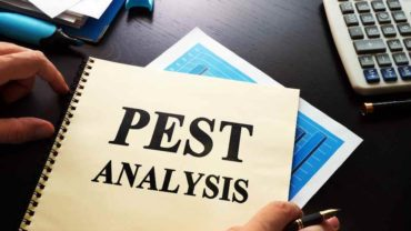 PEST Analysis of Healthcare Industry
