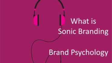 Sonic Branding Understanding