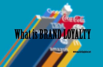 Brand Loyalty Definition Examples