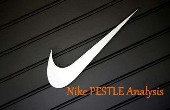 Nike Pestle Analysis   Nike External Environment
