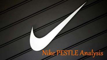 Nike Pestle Analysis | Nike External Environment