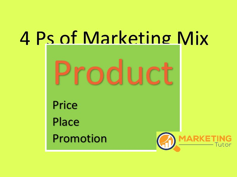 Product Mix – Width, Length, Depth, Consistency with Examples