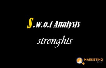 Swot Strengths Definition Examples