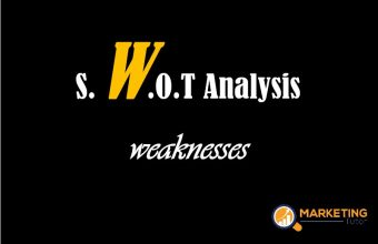 Swot Weaknesses Definition and Examples