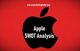 SWOT Analysis of Apple