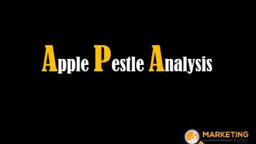 Apple Pestle Analysis