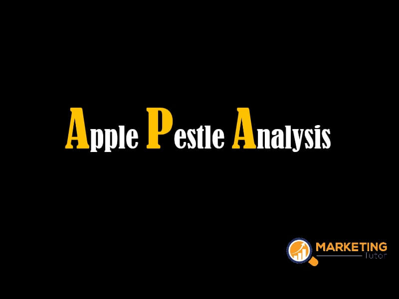 An Example of Pestle Analysis of a Restaurant | Marketing Tutor