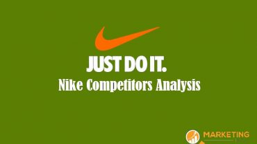 Competitors Analysis Nike Brand