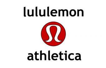 List of Lululemon Competitors