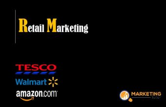Retail Marketing Explained