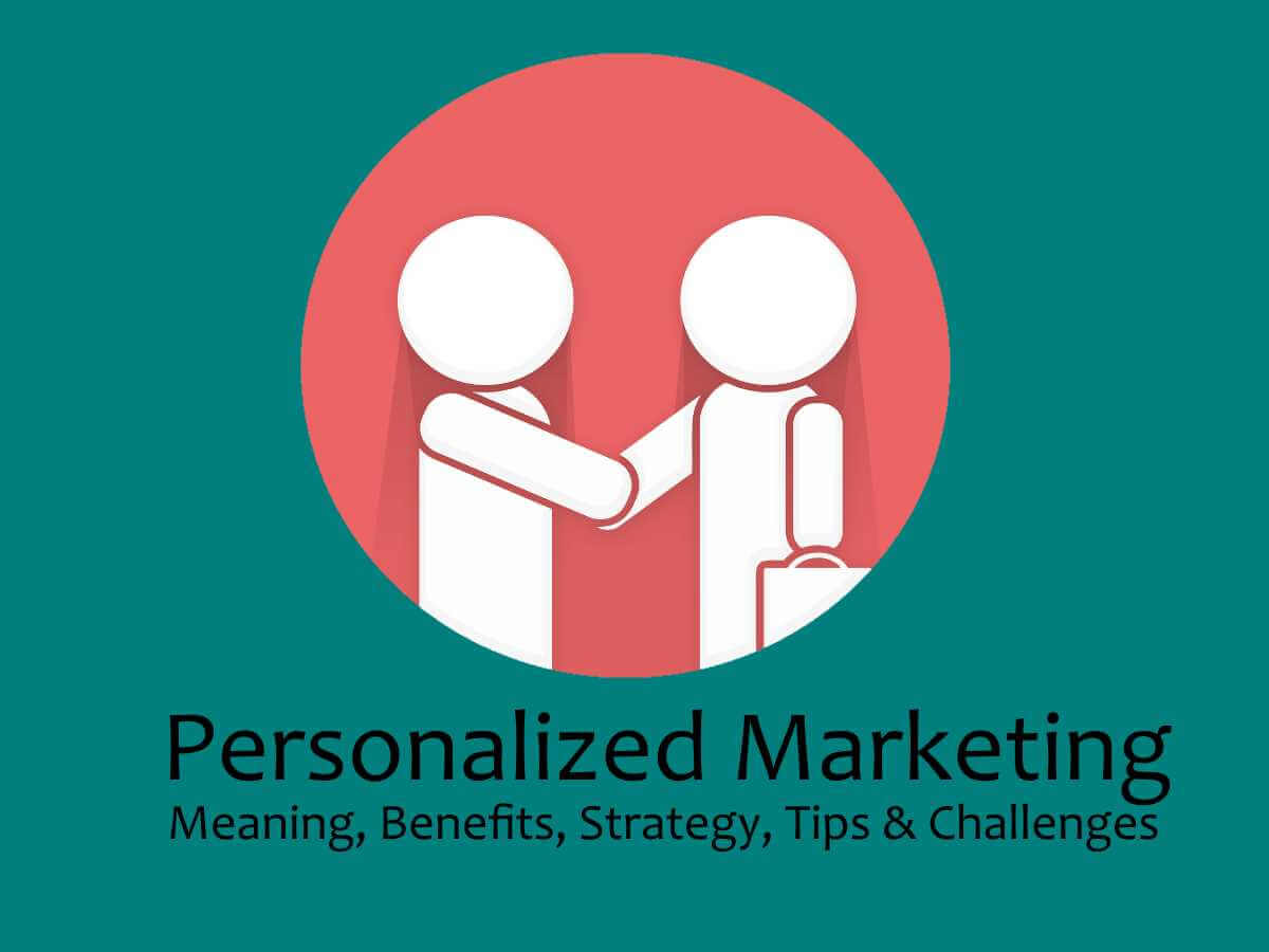 What is Personalized Marketing? | Marketing Tutor